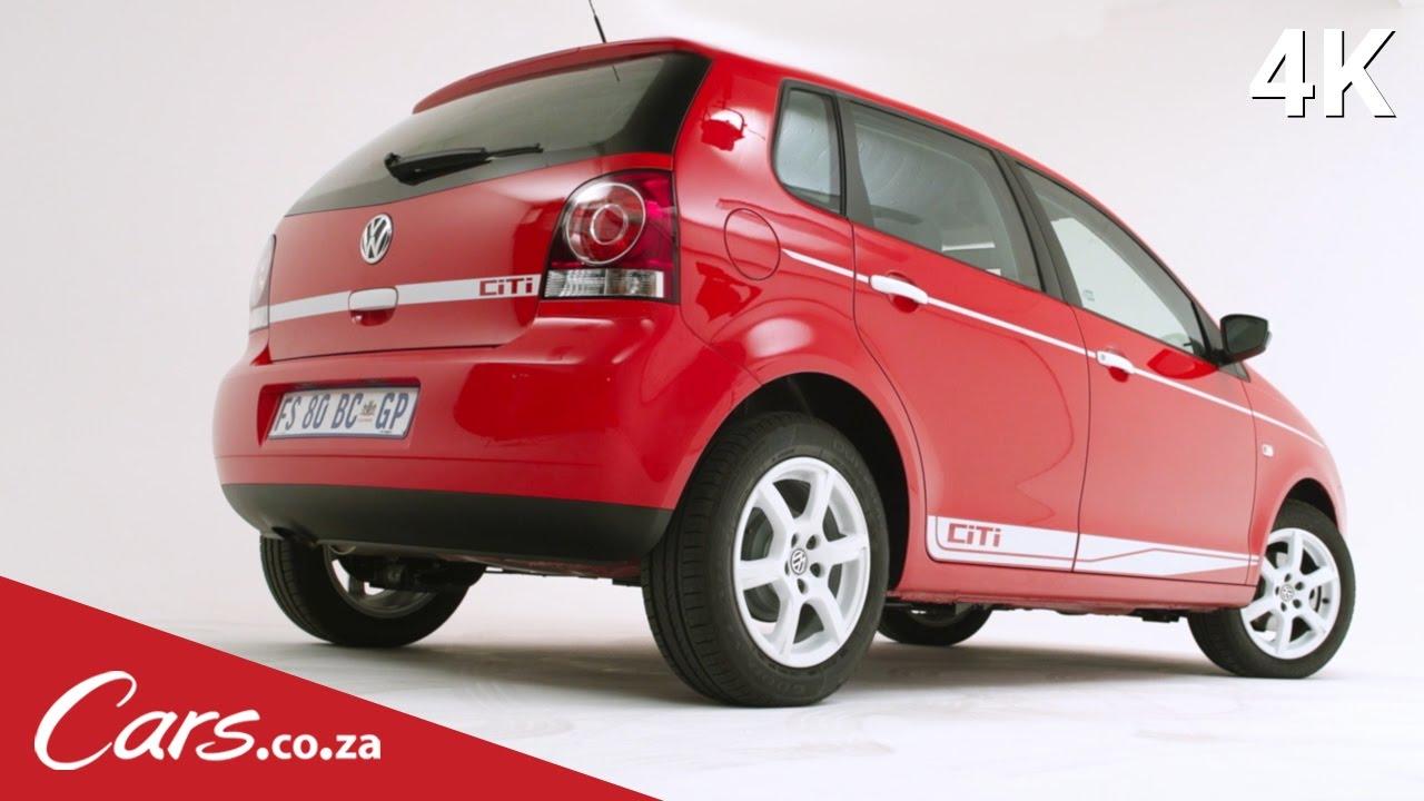 Volkswagen Polo Citi Vivo Review - VW Reimagines an SA ...