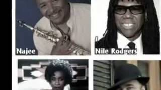FULL FORCE Najee, Nile Rodgers, Bobby Humphrey, George Duke - YouTube