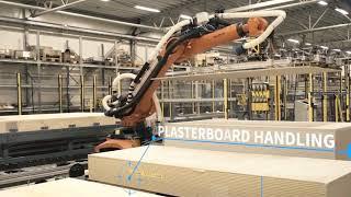 ZeroLabor Robotic System