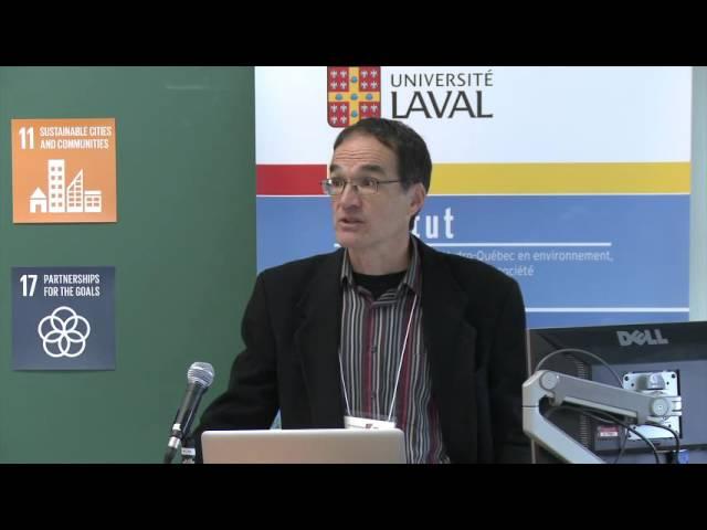 Alain Olivier - Éliminer la faim, assurer la sécurité alimentaire