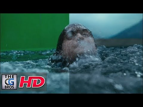 CGI VFX Breakdown Full : Harry Potter DH Part 2 by Baseblack