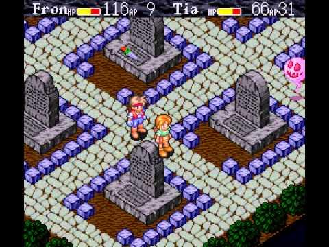 Play Monstania Online SNES Game Rom - Super Nintendo Emulation