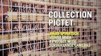 Collection Pictet - Jules Spinatsch