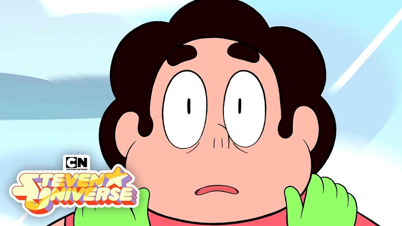 Steven Universe' Creator Rebecca Sugar Talks Season 3