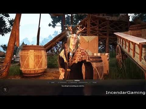 EASY Advanced Artisan workers at Old Wisdom Tree Black desert Online BDO