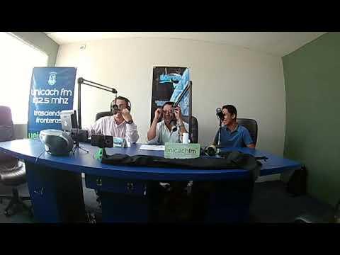 43  BIOSFERA Radio  Que es la Biodiversidad  Camara Cabina