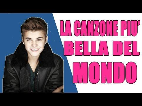 LA CANZONE PIU' BELLA DEL MONDO ! | Awed™