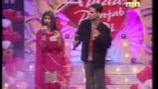 Robin Awaz Punjab Di 2