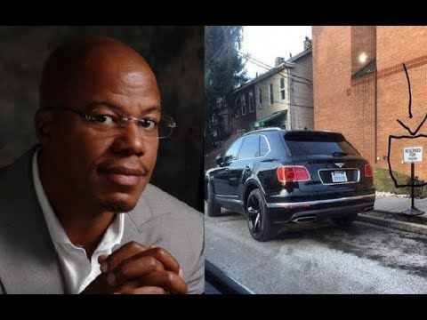 Community Rages After Megachurch Pastor Spotted Driving A Bentley