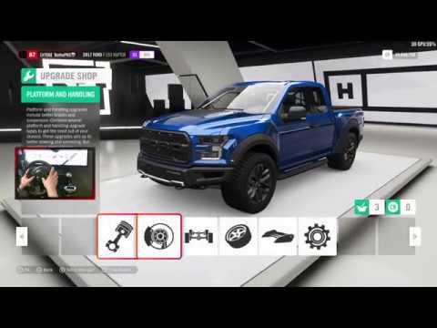Liukasperäisiä Laitteita   Forza Horizon 4 #42 thumbnail