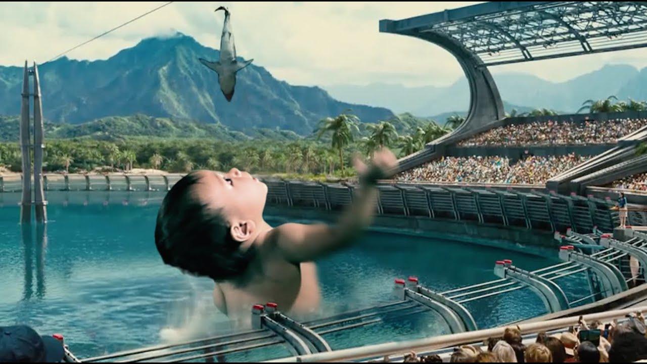 Jurassic Baby World