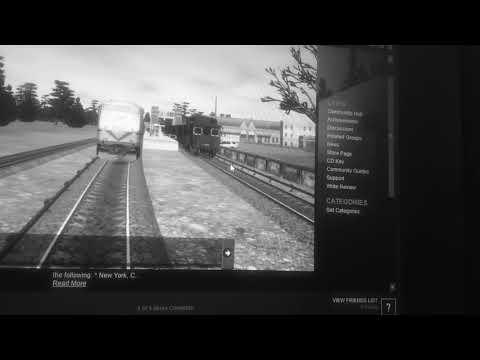 Trainz simulator 12 episode 1 Metlink the Ignorant  