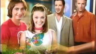 Verbotene Liebe Vorspann 2003 (3/3)