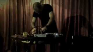 Fernando Perales @ live in Samara 03/10/2012