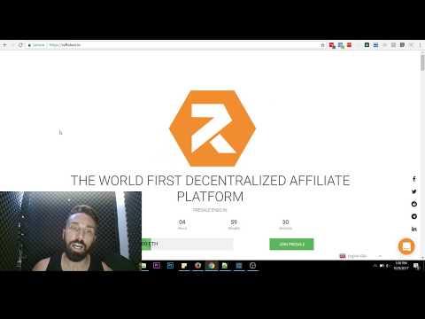 ICO Profile: REF Token