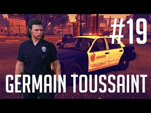[019] FailyV - Germain Toussaint - LSPD