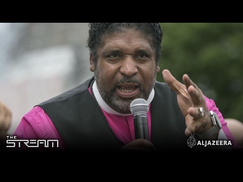 The Stream - Reverend William Barber