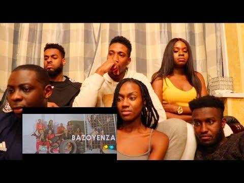 Busiswa Ft. DJ Maphorisa - Bazoyenza ( REACTION VIDEO ) || @busiswaah @DjMaphorisa