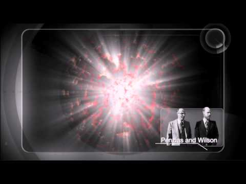 the big bang theory science - cosmological model