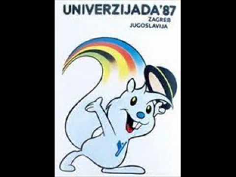Univerzijada Zagreb 1987. radio prenos