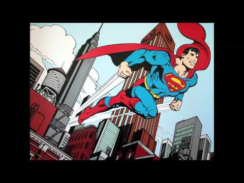 Superman vs The Atom Man Episode 827