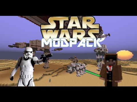Le Modpack Le Plus Epic De L Univers Star Wars Mod