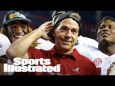 CFP Selections, Washington vs. Alabama, Super Bowl Favorites & More | SI NOW | Sports Illustrated