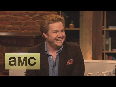 Josh McDermitt on Eugene: Episode 415: Talking Dead