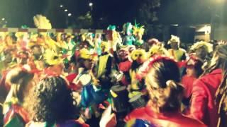 Unidos de Barcelona - Carnavalassu 2015 - Aquarela Brasileira