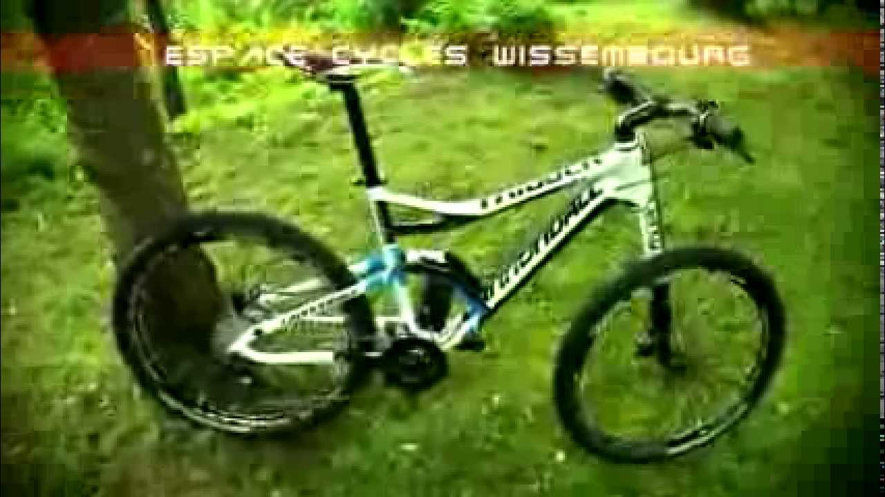 c2991f00428 Cannondale Trigger carbon 2 TEST - 2013 - YouTube