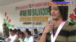 Municipality of Salvador Lanao del Norte 1