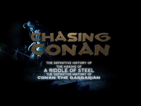 Chasing Conan: Short Cut 02