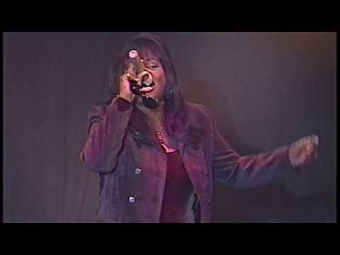 Angie B. Stone - You Can't Hide Love
