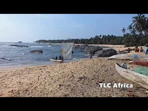 Ebola, A Global Health Crisis (Liberia 2014)