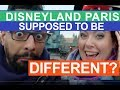 A TOTALLY DIFFERENT DISNEYLAND PARIS?? | What Disneyland Paris could have looked like