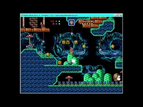 The great castle adventure smbx download free