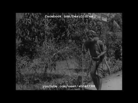 Nirmala 1938: Janma liya to jee le bande / Jeevan hai sangraam [i] [film] (Balwant Singh)