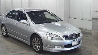 2003 Honda Inspire _ UC1