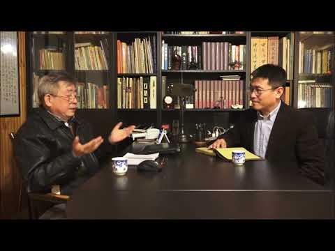 【書齋夜話】125:中美貿易談判會有結果嗎?不容樂觀(2019-2-16)