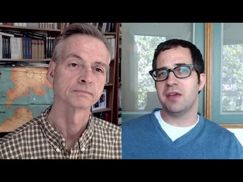 The partisan brain | Robert Wright & Jay Van Bavel [The Wright Show]
