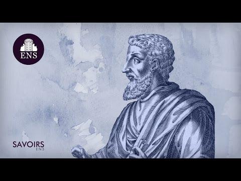 Construction de l'ancienne histoire de Rome chez Varron