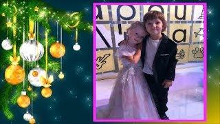 Лиза и Гарри Галкины Новогодний Музыкальный клип С Наступающим 2019 годом!