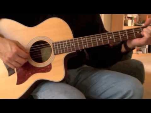 Taylor 214ce Acoustic Guitar Review - Best Acoustic Guitar Guide