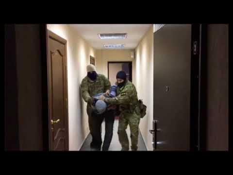 ФСБ предотвратило теракты. След ведет в Новый Уренгой