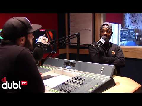 Donaeo on the importance of dubplates & how to grow as an artist
