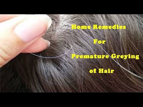 how to stop gray and white hair natural home reme s doovi