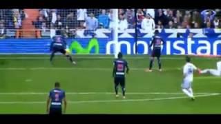 Magnifique Coup de Ciseau de Cristiano Ronaldo contre Granada.