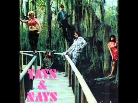 Yays & Nays - Easy Woman (1968)