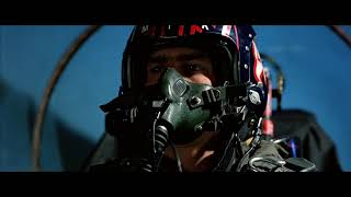 Top Gun w/ Ace Combat Soundtrack - Viper Dogfight