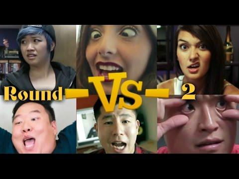 JustKiddingNews Guys Vs Girls Round 2